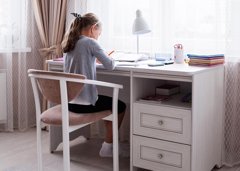 Conseils pour bien choisir les accessoires de bureau de l'enfant