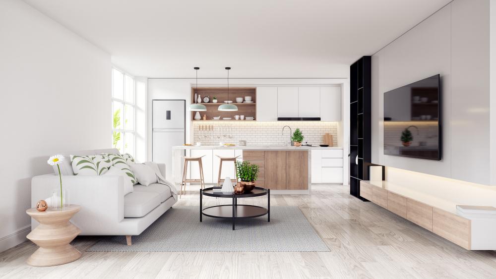 Conseils pour bien meubler son salon