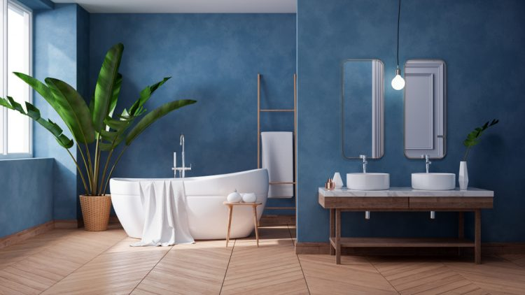 Disposer d'une vasque tendance et design dans sa salle de bain