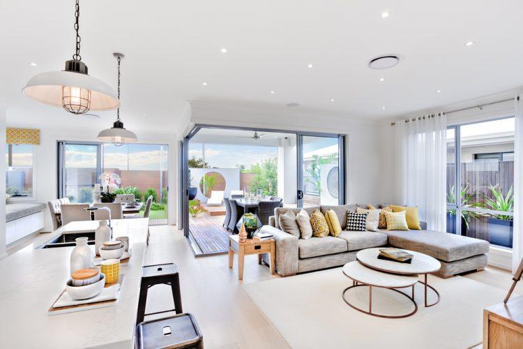 Harmoniser son décor salon avec une table basse adaptée