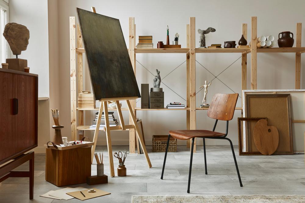Les critères de choix des mobiliers d'ateliers