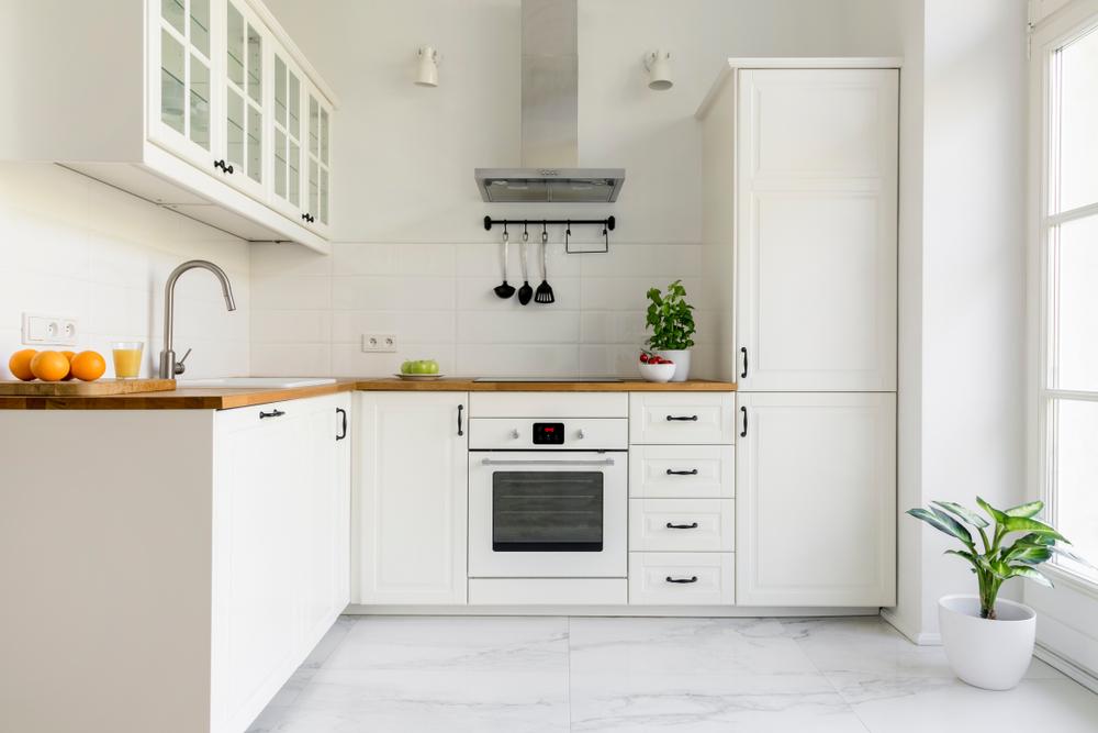 Quelques conseils pour réussir l'aménagement d'une cuisine fonctionnelle