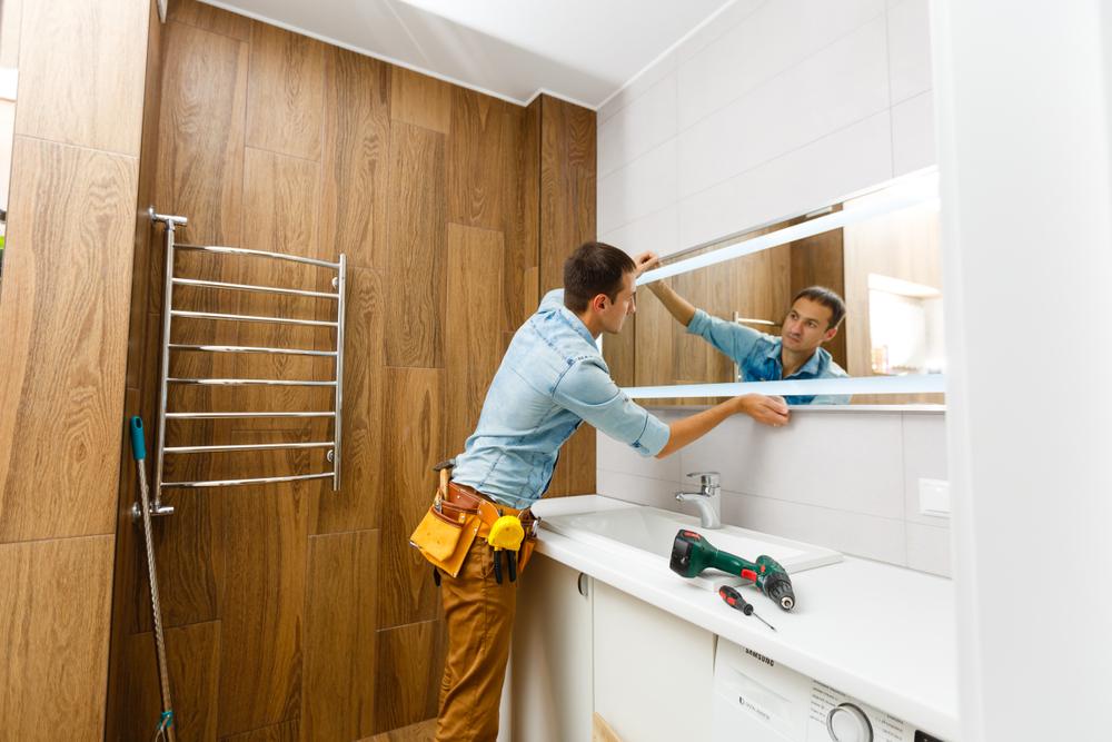 Rénovation de la salle de bain et nouvelles tendances