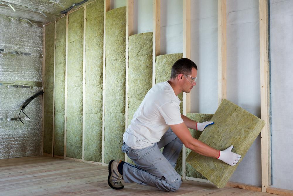 Techniques d'isolation des murs : par l'extérieur ou par l'intérieur