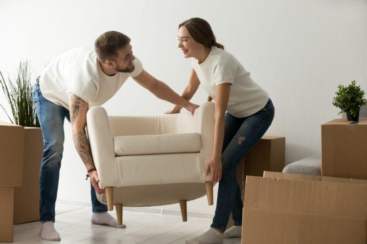 Trouver le mobilier idéal pour la maison les bons plans