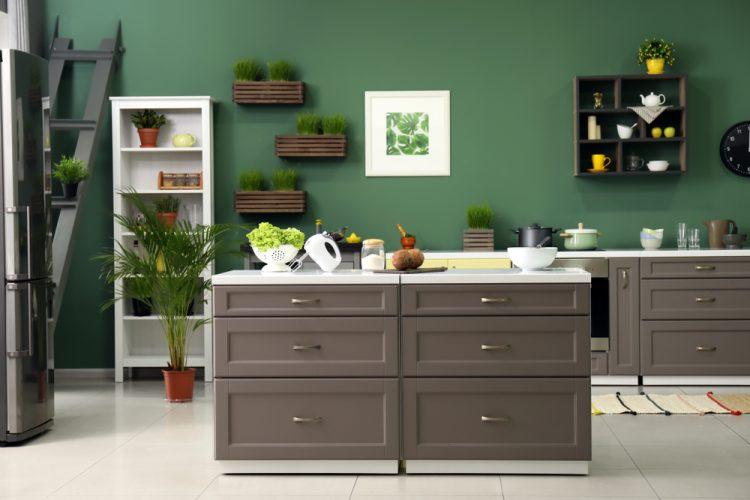 vert-gris